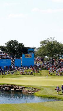 AT&T Byron Nelson Golf Championship - Thursday Pass