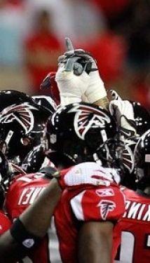 2020 Atlanta Falcons Season Tickets (Includes Tickets To All Regular Season Home Games)