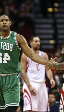 NBA Preseason: Boston Celtics vs. Charlotte Hornets