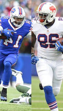 2020 Buffalo Bills Season Tickets (Includes Tickets To All Regular Season Home Games)
