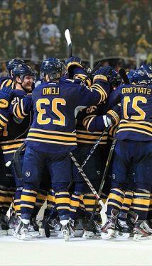 NHL Preseason: Buffalo Sabres vs. Pittsburgh Penguins