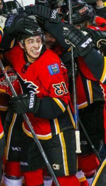 Heritage Classic: Winnipeg Jets vs. Calgary Flames