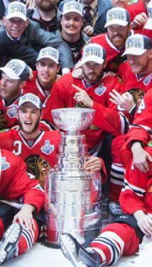 NHL Preseason: Chicago Blackhawks vs. Detroit Red Wings