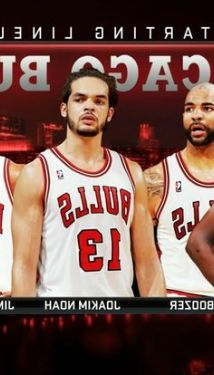 NBA Preseason: Chicago Bulls vs. Atlanta Hawks