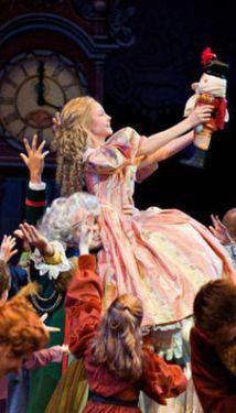 Cincinnati Ballet: Cinderella
