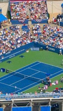 Citi Open Tennis - Session 10