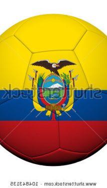 Friendly: Ecuador vs. Colombia