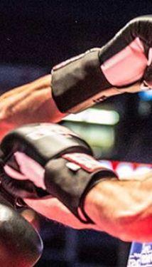 18th Annual Guns & Hoses Boxing Tournament