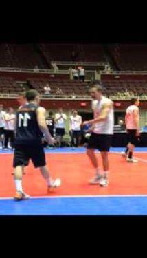 Illinois Fighting Illini Women's Volleyball vs. Indiana Hoosiers