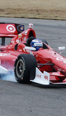 IndyCar Series: Harvest GP - Practice