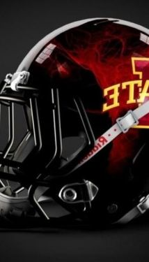 2021 Iowa State Cyclones Football Season Tickets (Includes Tickets To All Regular Season Home Games)