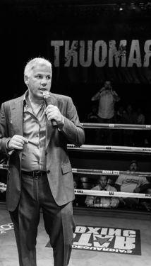Joe DeGuardia's Star Boxing: Rockin' Fights 39