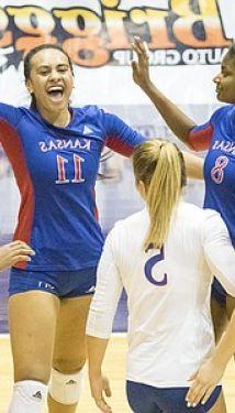 Kansas State Wildcats Women's Volleyball vs. Baylor Bears