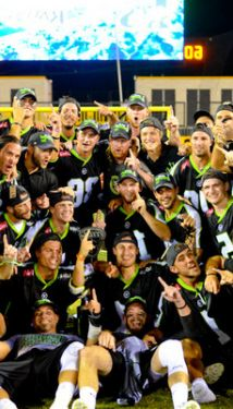 Major League Lacrosse Championship Game