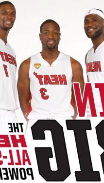 NBA Preseason: Miami Heat vs. Houston Rockets