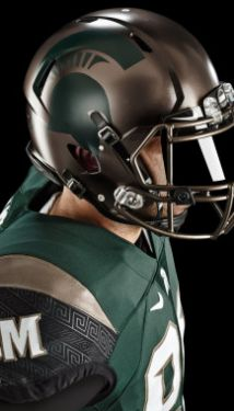 2021 Michigan State Spartans Football Season Tickets (Includes Tickets To All Regular Season Home Games)