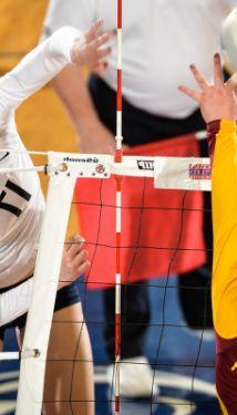 Minnesota Golden Gophers Women's Volleyball vs. Texas Longhorns