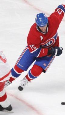 Montreal Canadiens vs. Boston Bruins