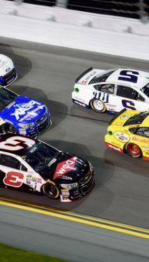 Duel at Daytona (Start Time: TBD)