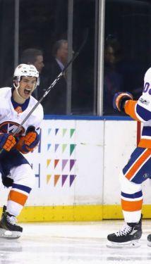 NHL Preseason: New York Islanders vs. Philadelphia Flyers