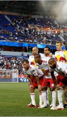 New York Red Bulls vs. D.C. United