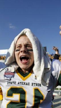 North Dakota State Bisons vs. Oral Roberts Golden Eagles [WOMEN]