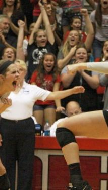 Ohio State Buckeyes Women's Volleyball vs. Indiana Hoosiers