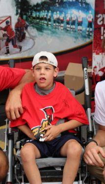 Ottawa Senators vs. Carolina Hurricanes