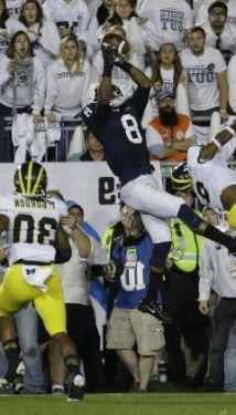2021 Penn State Nittany Lions Football Season Tickets (Includes Tickets To All Regular Season Home Games)