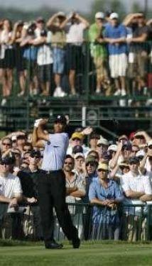 PGA Championship - Tuesday Pass