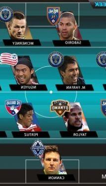 Philadelphia Union vs. New York City FC