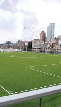 Pittsburgh Riverhounds vs. Louisville City FC