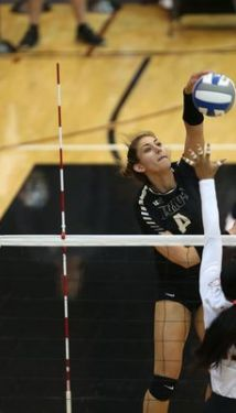 Purdue Boilermakers Women's Volleyball vs. Penn State Nittany Lions