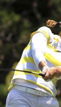 ShopRite LPGA Classic - Thursday