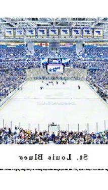 St. Louis Blues vs. Anaheim Ducks