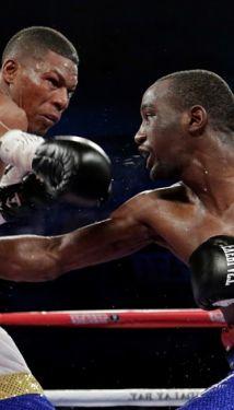 World Championship Boxing: Terence Crawford vs. Egidijus Kavaliauskas