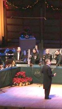 The Raleigh Ringers: Holiday Ring