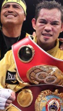 Top Rank Boxing: Naoya Inoue vs. Johnriel Casimero