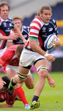 USA Rugby Emirates Airline Club 7s National Championship - Saturday