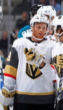 NHL Preseason: Vegas Golden Knights vs. San Jose Sharks