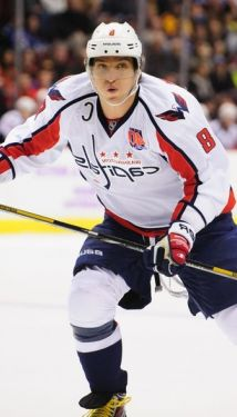 NHL Preseason: Washington Capitals vs. Boston Bruins