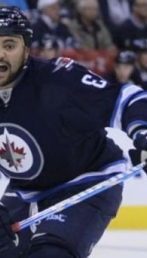 Winnipeg Jets Skills Competition